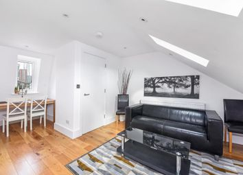 Thumbnail 3 bed flat for sale in Thorparch Road, London