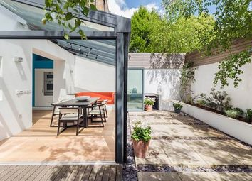 Thumbnail 2 bed flat for sale in Westbourne Terrace Road, London