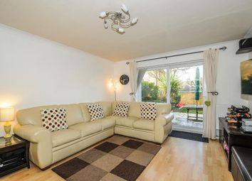 Thumbnail 2 bedroom end terrace house to rent in Eastmead, Woking