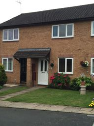 Thumbnail 2 bed terraced house to rent in 3 Pipit Court, Kidderminster