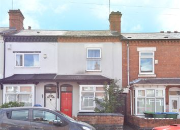 Thumbnail 2 bed terraced house for sale in Rawlings Road, Bearwood, West Midlands