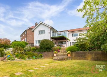 Thumbnail 6 bed property for sale in Downside, Hove
