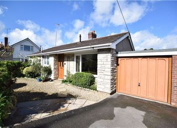 Thumbnail 3 bedroom detached bungalow for sale in Bellifants, Farmborough, Bath, Somerset