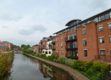 Thumbnail 1 bedroom flat for sale in Bath Road, Worcester