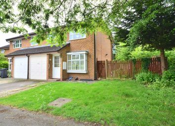 Thumbnail 3 bed semi-detached house for sale in Cox's Way, Abbeymead, Gloucester