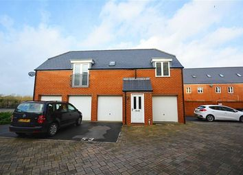 Thumbnail 2 bed detached house to rent in Longhorn Avenue, Gloucester