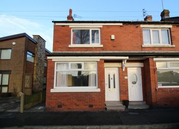 Thumbnail 2 bed semi-detached house to rent in Custom House Lane, Fleetwood