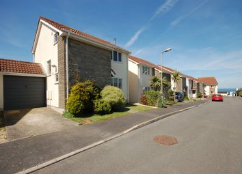 Thumbnail 3 bed detached house for sale in Stanwell Drive, Westward Ho, Bideford