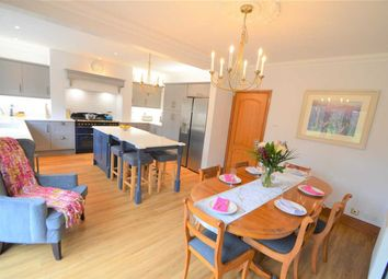 Thumbnail 5 bed detached house for sale in Highbury Road, Keyworth, Nottingham