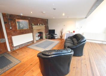 Thumbnail 1 bed flat to rent in Devonshire Park, Devonshire Street, Brimington