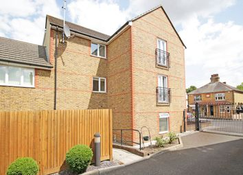 2 bed flat for sale in Fosters Mews, Station Road, Longfield DA3
