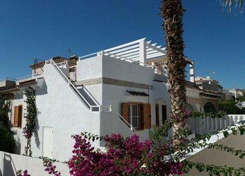 Thumbnail 2 bed town house for sale in Los Altos, Playa Flamenca, Alicante, Valencia, Spain