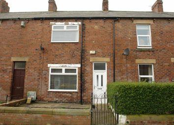 Thumbnail 2 bedroom terraced house to rent in Milton Street, Greenside, Ryton