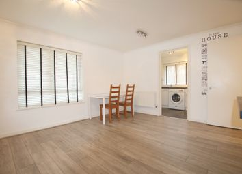 Worcester Close, London NW2. 1 bed flat