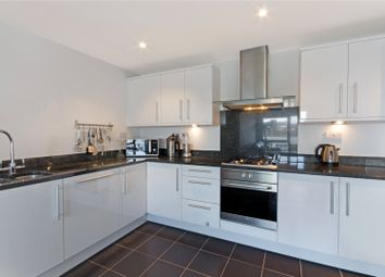 Thumbnail 2 bedroom flat to rent in Lovelace House, 96-122 Uxbridge Road, West Ealing, London