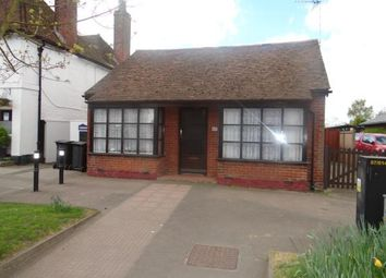 Thumbnail 1 bed bungalow for sale in High Street, Wingham, Canterbury, Kent