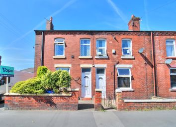 Thumbnail 2 bed end terrace house for sale in Chapel Street, Coppull, Chorley
