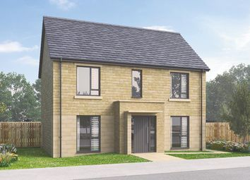 "Thumbnail 4 bed detached house for sale in ""The Danbury"" at Stopes Road, Stannington, Sheffield"