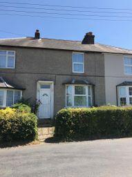 Thumbnail 2 bed terraced house for sale in 2 The Green, School Lane, West Kingsdown, Sevenoaks, Kent