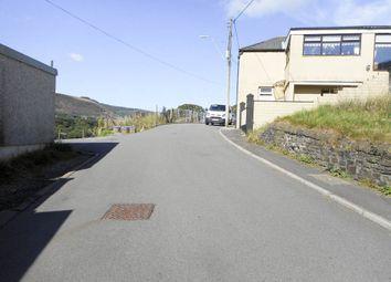 Land for sale in Long Row, Blaenllechau -, Ferndale CF43