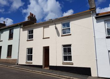 Thumbnail 3 bedroom terraced house to rent in Penzance, Cornwall