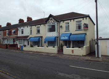 Thumbnail Land for sale in College Street, Cleethorpes