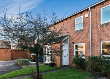 Thumbnail 2 bed terraced house to rent in Flatford Place, Kidlington
