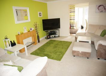 Thumbnail 3 bedroom end terrace house for sale in Birch Drive, Scunthorpe, Lincolnshire