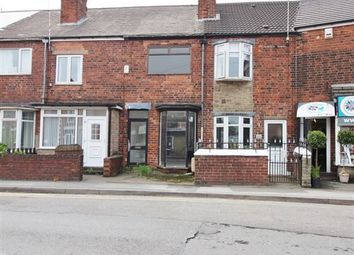 Thumbnail 2 bed terraced house for sale in Wales Road, Kiveton, Sheffield