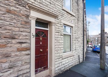 Thumbnail 2 bed terraced house for sale in Knowle Lane, Darwen