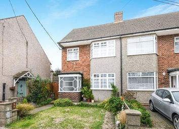 3 bed semi-detached house for sale in South Ockendon, Thurrock, Essex RM15