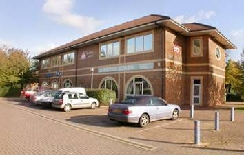 Thumbnail Office to let in Hot Office, Barclays House, Gatehouse Way, Aylesbury