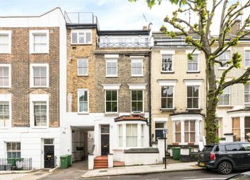 Thumbnail 2 bed flat for sale in Ainger Road, London
