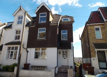 Thumbnail 4 bed semi-detached house for sale in The Close, Rochester