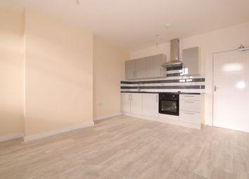 Thumbnail 1 bed flat to rent in Laburnum Road, Denton, Manchester