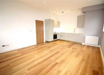 Thumbnail 2 bed flat to rent in Goldring Court, Goldring Way, Napsbury Park, London Colney