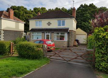 Thumbnail 3 bed detached house to rent in Westbury Road Yarnbrook, Trowbridge, Trowbridge