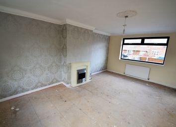 Thumbnail 3 bed semi-detached house for sale in Tait Avenue, Edlington, Doncaster