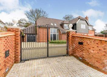 Thumbnail 4 bed property for sale in Castle Dene, Maidstone, Kent