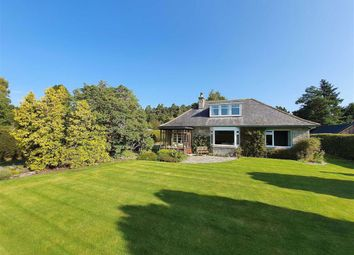 Thumbnail 4 bed detached house for sale in Anagach Hill, Grantown-On-Spey