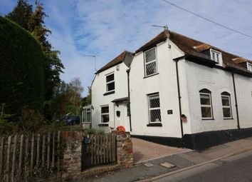 Thumbnail 2 bed end terrace house to rent in Lower Street, Eastry, Sandwich