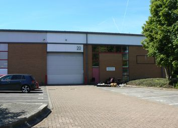 Thumbnail Warehouse to let in Unit 20 The Business Centre, Molly Millars Lane, Wokingham, Berkshire