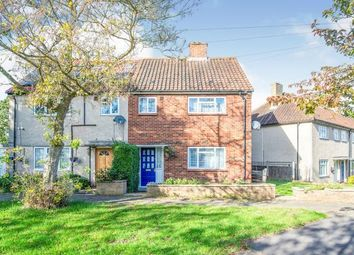 3 bed semi-detached house for sale in Hereford Way, Chessington, Surrey, . KT9