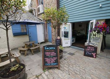 Thumbnail Retail premises for sale in Fishmongers/Delicatessen, Unit 6, Lemon Street Market, Truro