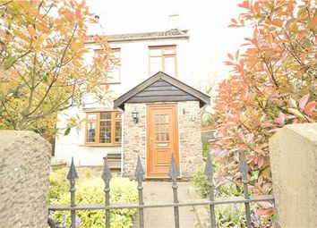 Thumbnail 3 bed detached house for sale in Tower Road South, Warmley