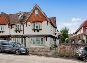 Shere Lane, Shere, Guildford GU5. 4 bed terraced house