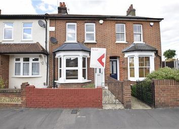 Thumbnail 3 bed terraced house to rent in Clydesdale Road, Hornchurch