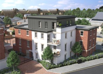 Thumbnail 1 bed flat for sale in Goods Station Road, Tunbridge Wells