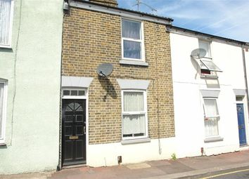 Thumbnail 3 bedroom terraced house to rent in Rochester Street, Chatham