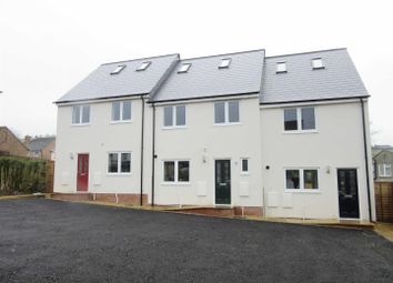 Thumbnail 3 bedroom town house to rent in Farm View, High Street, Drybrook